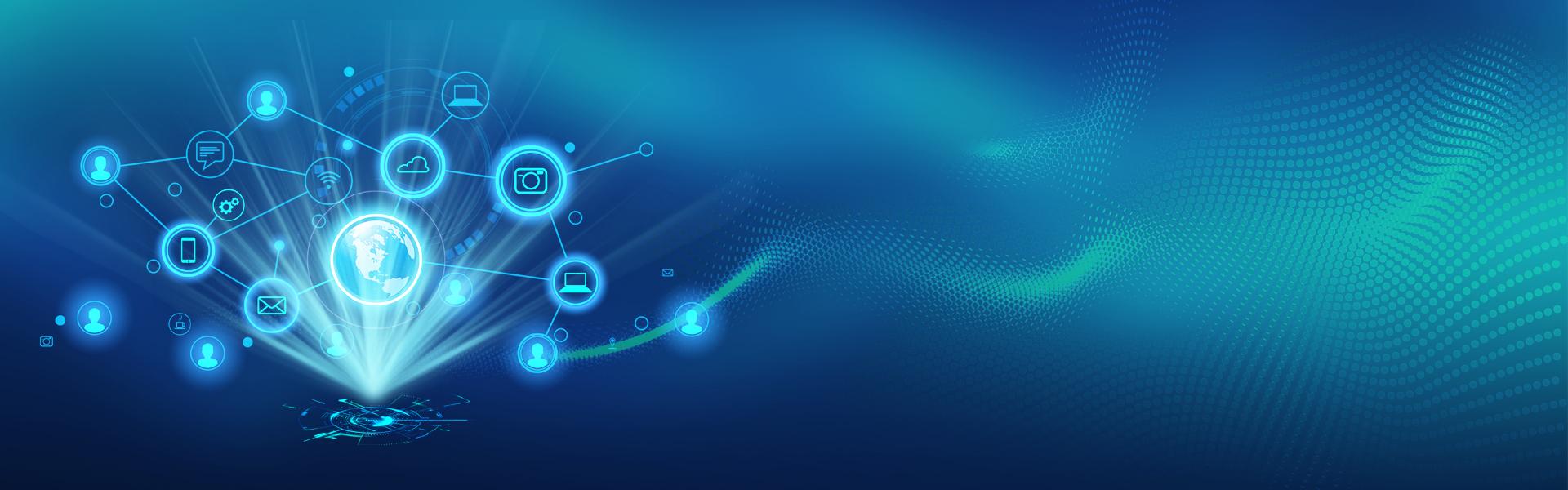 企业级云视频通讯解决方案服务商