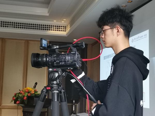 视频会议手机软件